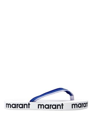 Etoile Isabel Marant Isabel Marant   Kadın Plaj Terliği 101623725 Siyah